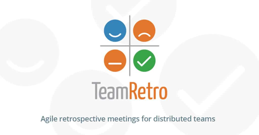 TeamRetro for distributed team