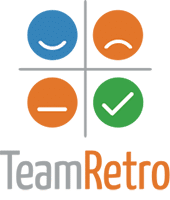 TeamRetro online agile retrospectives for distributed teams
