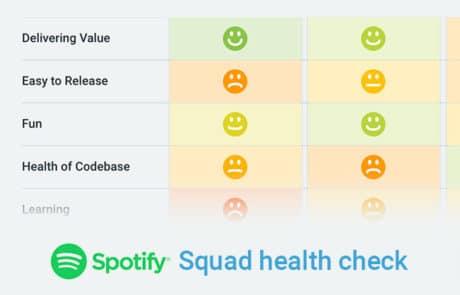 Squad Health Check