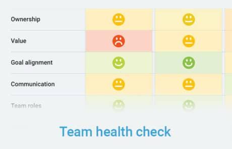 Team Health Check