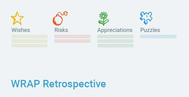 WRAP Retrospective