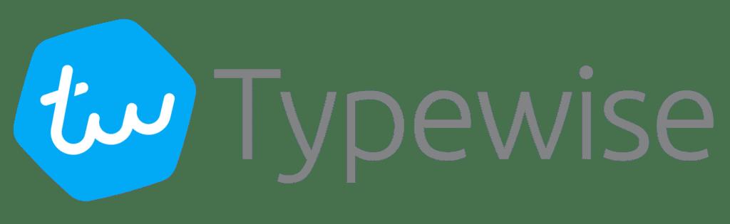 typewise logo